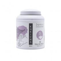 Kukicha Premium Bio in barattolo
