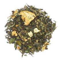 Mela Zenzero - Tè Verde