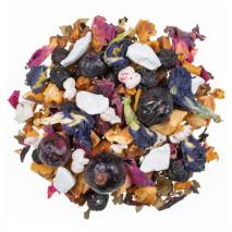 Blueberry Cream - Infusi
