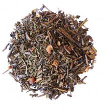 Mango Hojicha - Tè Verde