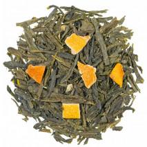 Fior di Zagara Bio - Tè Verde