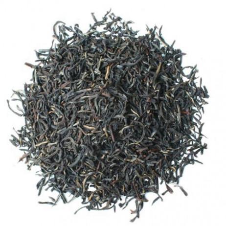 Ceylon Silver Kandy FOP