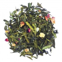 Primo Bacio - Tè verde
