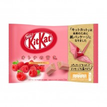 Kitkat al Tè Matcha