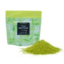 Yuzu Matcha - Tè Verde giapponese