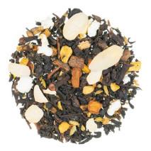 Almond Milk - Tè Nero aromatizzato
