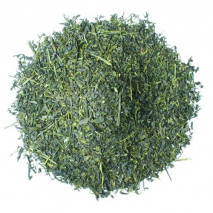 Fukamushi Sencha Bio - Tè Verde Giapponese
