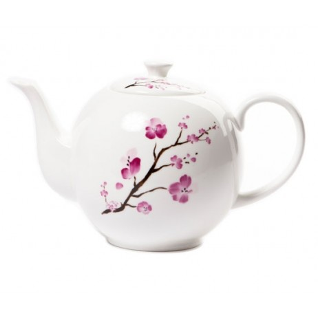 Teiera Cherry Blossom