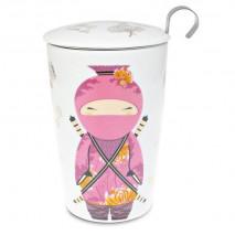 Teaeve Ninja Rosa