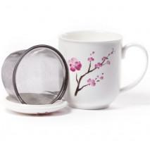 Mug Cherry Blossom