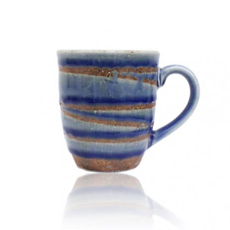 Mug Giapponese Azzurra
