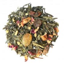 Fiori d'Inverno - Tè Verde