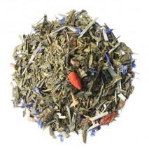 Blu Goji - Tè Verde