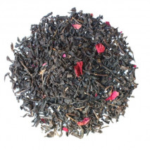 Petali di Rosa - Tè Nero