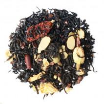 Note di Cioccolato Bio - Tè Nero