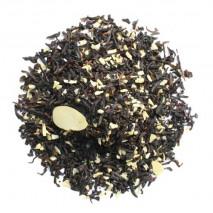 Mandorla e Cocco - Tè Nero