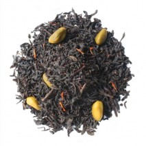 Nero Pistacchio - Tè Nero