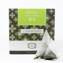 Bancha Biologico Giapponese in filtro
