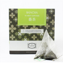 Bancha Biologico - Tè giapponese in filtro
