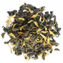Profumo d'Oriente - Tè Oolong