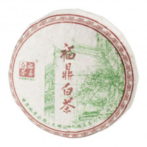 FUDING PAI MU TAN BEENG - Tè bianco