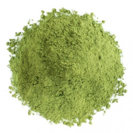 Fukamushi Sencha Polvere - Tè verde