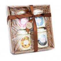 Selection Aromatizzati - Assaggi di Tè