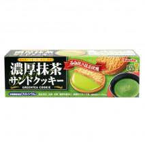 Furuta Biscotti al Tè Verde - Dolci Giapponesi