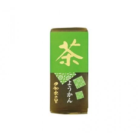 Mini Yokan al Tè Verde