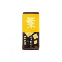 Mini Yokan alla Castagna - Dolci Giapponesi