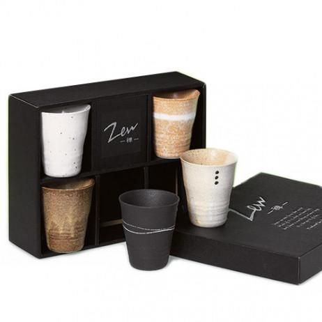 Set Tazze Zen