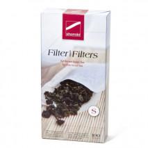 Filtri in Cellulosa S - Infusori
