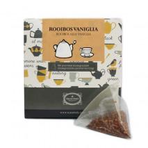 Rooibos alla Vaniglia - Tè in filtro