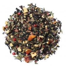 Choco Menta - Tè Nero