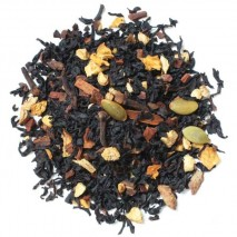 Zucca e Cannella - Tè Nero