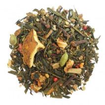 Biscottino - Tè Verde