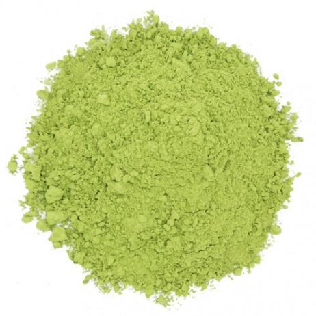 Genmaicha in polvere Bio